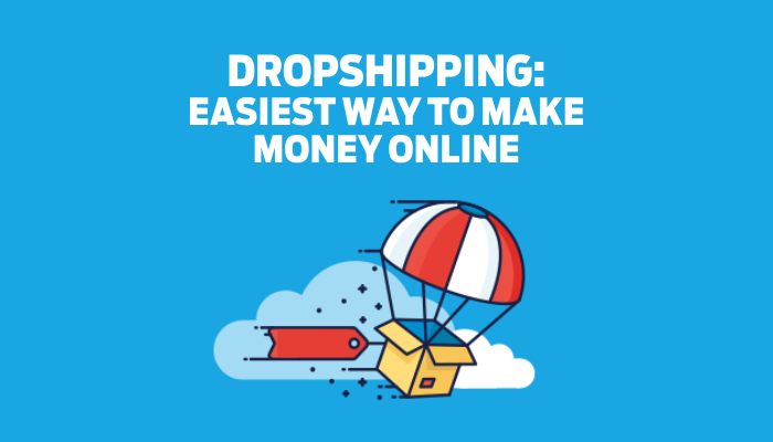 starting a dropshipping business