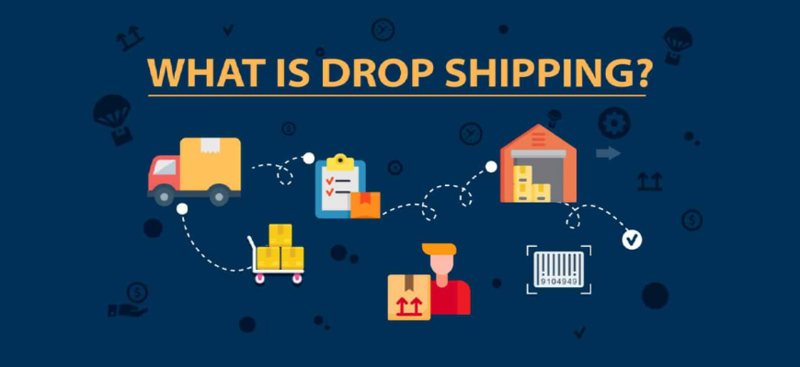 Why Drop Shipping Business Might Be A Bad Business Idea
