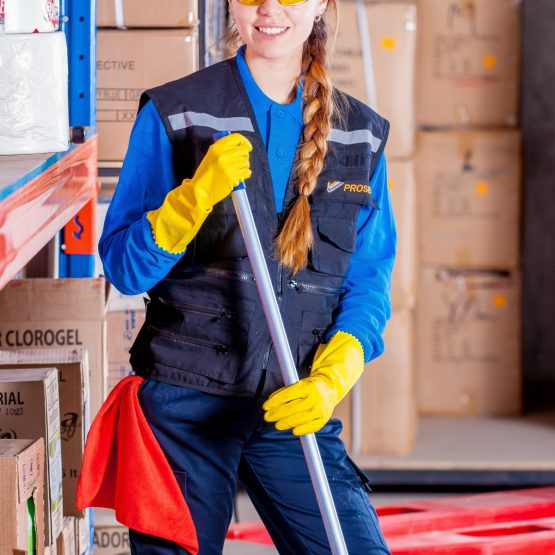 cleaning business sellers